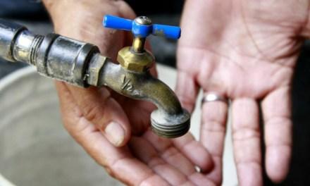 Corte de agua en CDMX: recomendaciones para la salud