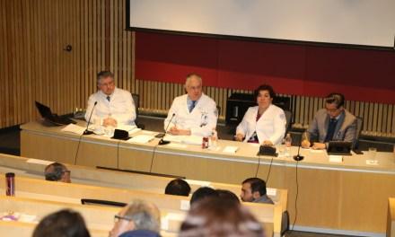 Reseñas de sesiones ordinarias de Consejo Técnico