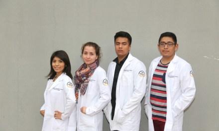 Ser instructor de Inmunología, oportunidad para adquirir conocimientos y apoyar a los alumnos