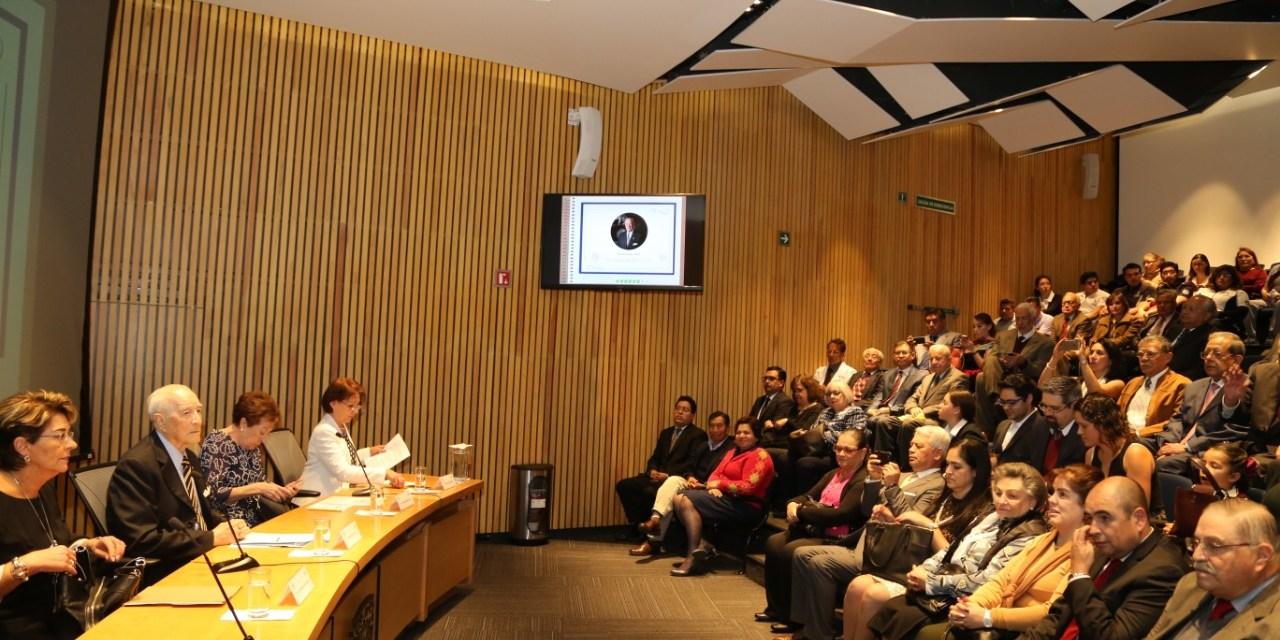 Doctor Leobardo Ruiz, pilar de la Rehabilitación en México