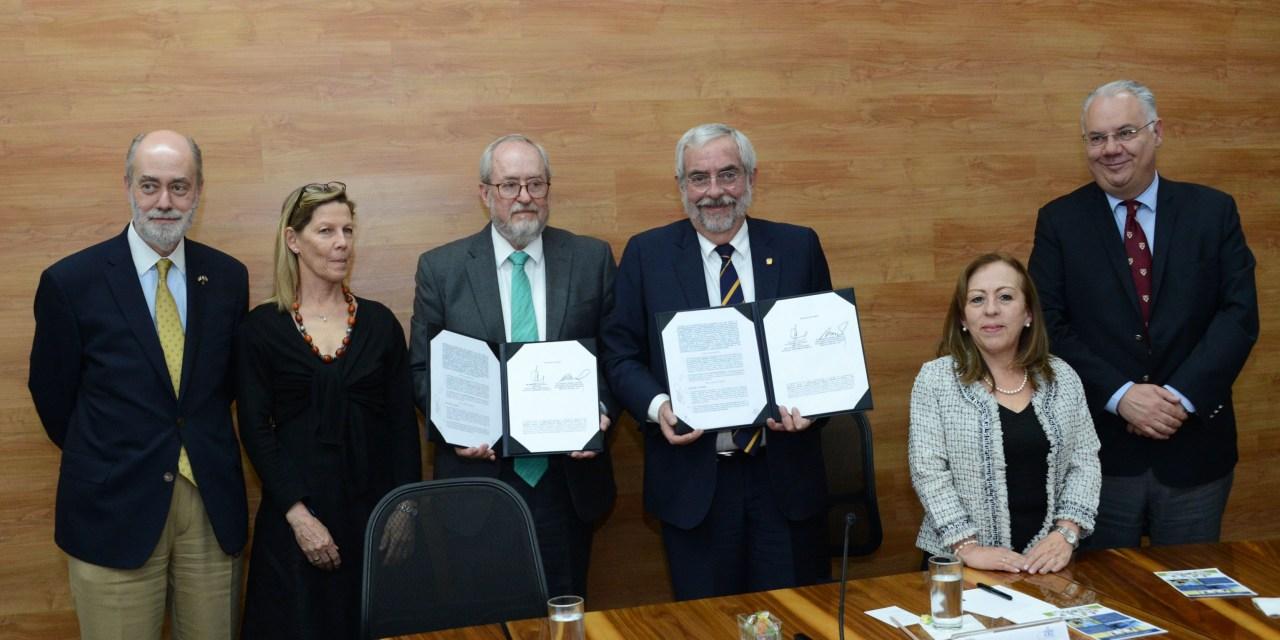 UNAM-Centro Médico ABC, una alianza para mejorar la atención clínica
