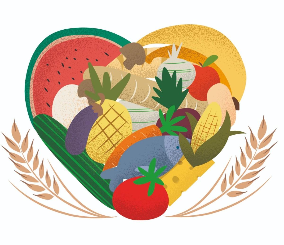 alimentacion saludable para prevenir enfermedades cronicas