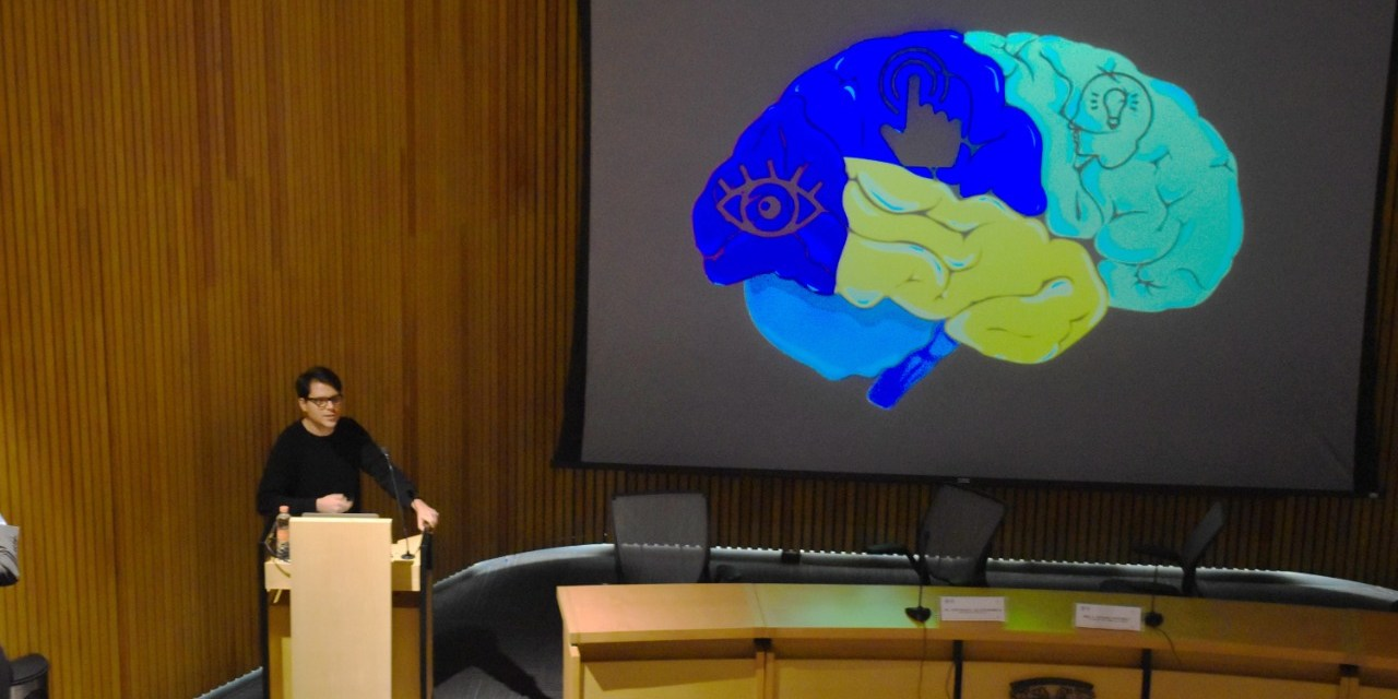 Cerebro, memoria y mente