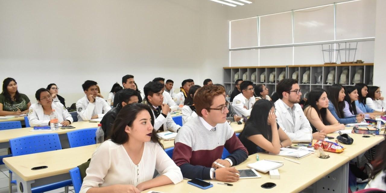 Programas académicos:  Fase III