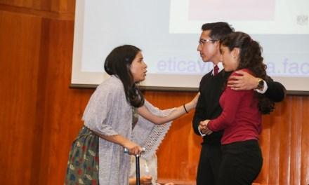 El Programa de Ética y Biótica abre  debate sobre el principio de autonomía  y donación de órganos