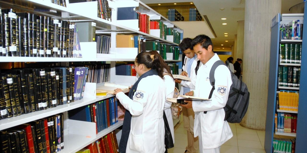 Programas académicos:  Fase II