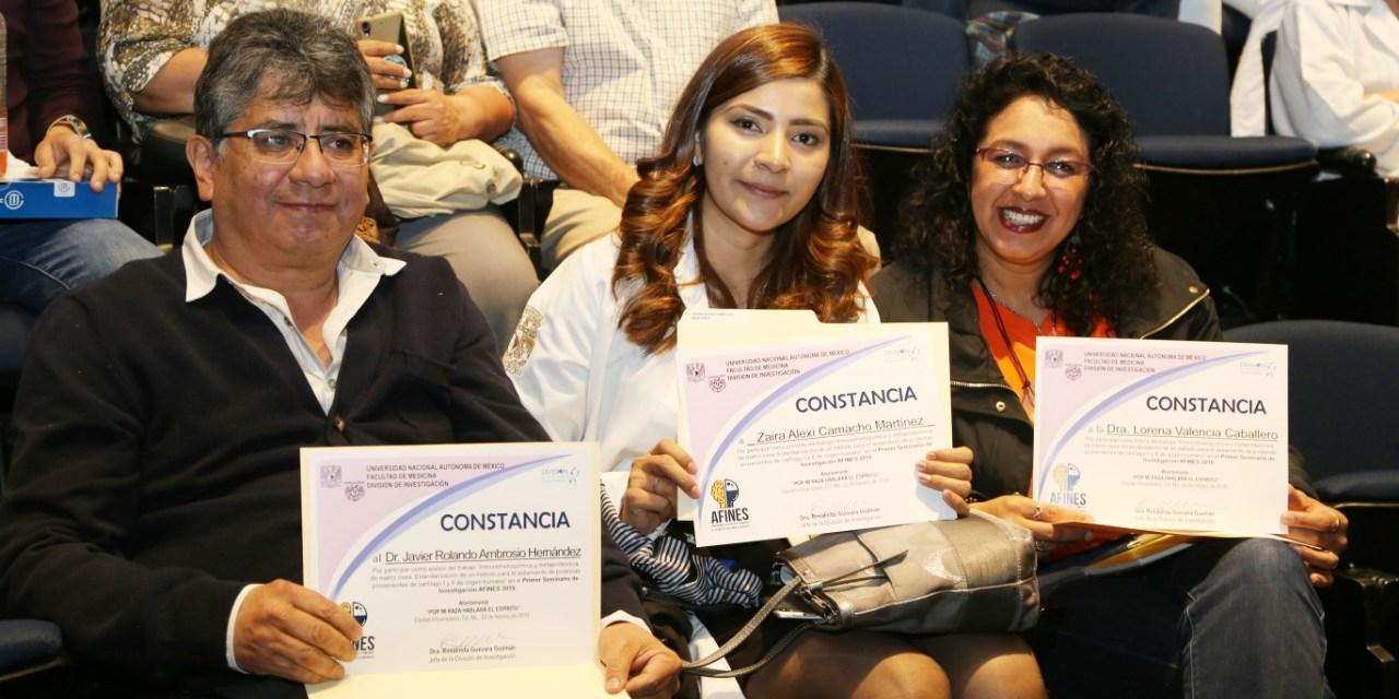 Estudiantes investigan  sobre cartílago y el  uso de simuladores en  Farmacología Terapéutica