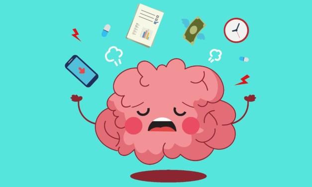 Disminuir los factores de estrés, la mejor forma  de prevenir el burnout