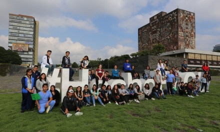 La UNAM, el lugar donde las ilusiones se transforman en vidas