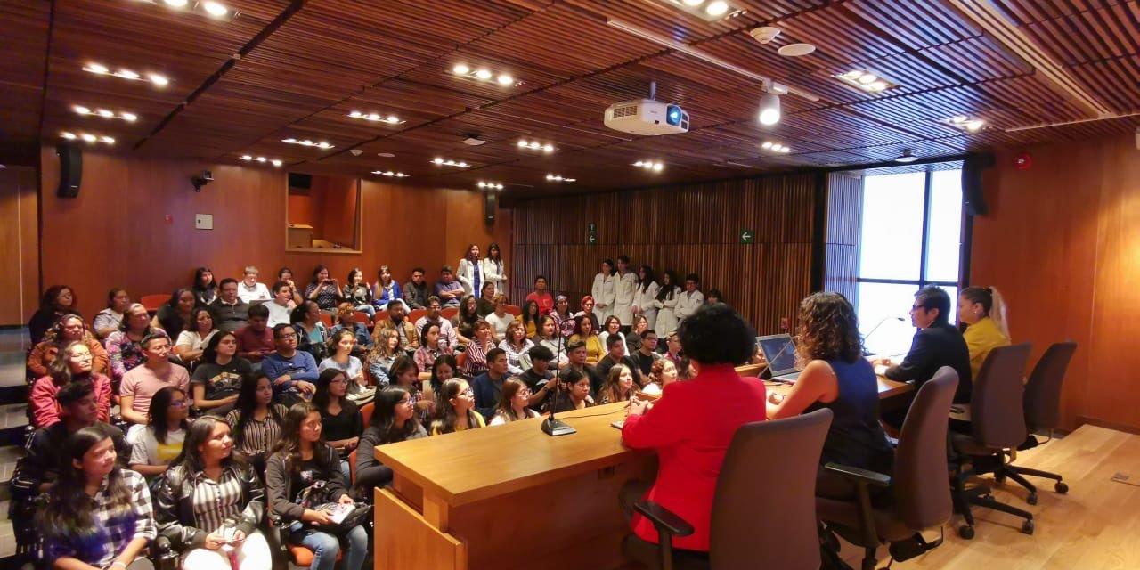 La Licenciatura en Ciencia Forense recibe a 36 estudiantes