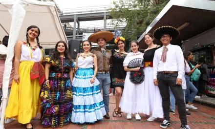 Donde nace la unión, la empatía y el orgullo de ser mexicano