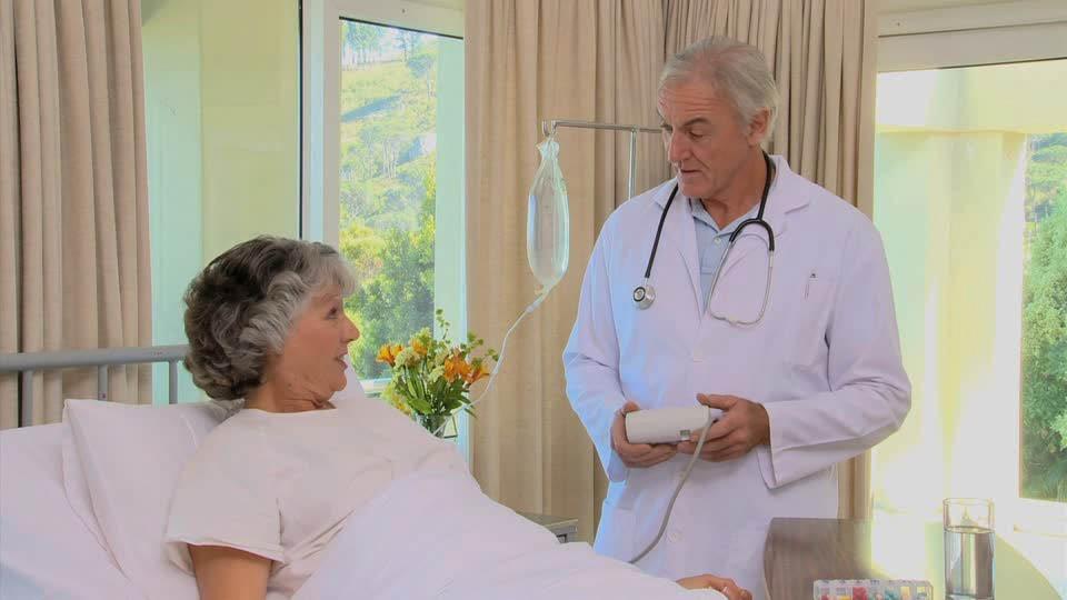 Medicina Paliativa, nueva especialidad