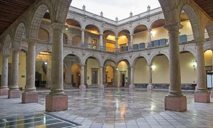 El Palacio de la Escuela de Medicina, renovado y con nuevos contenidos