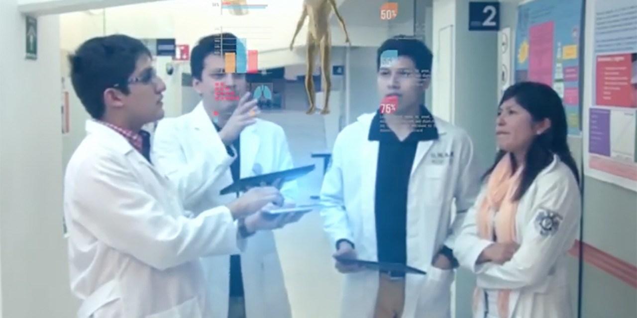 Informática Biomédica te lleva de la mano al futuro
