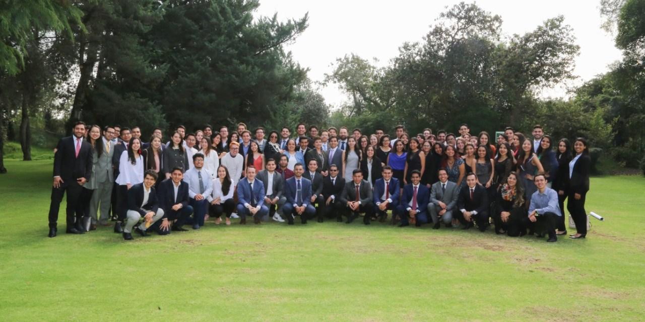 1er Congreso de Investigación de Alumnos PAEA