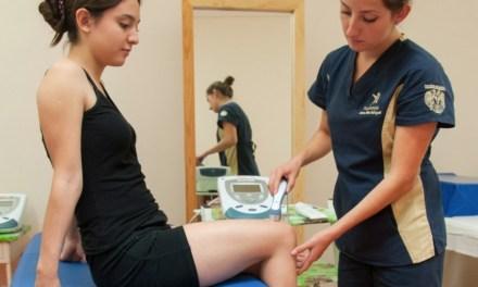 Fisioterapia. Apoyos académicos para los estudiantes