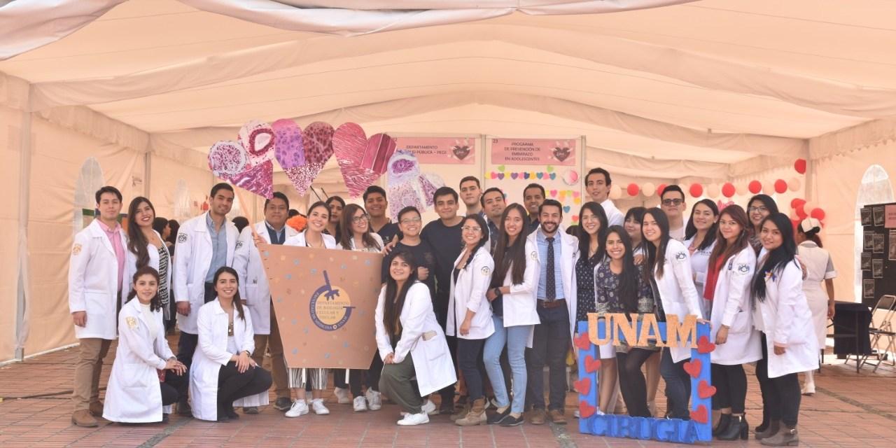 4a Muestra Educativa de la Salud y el Amor 2020