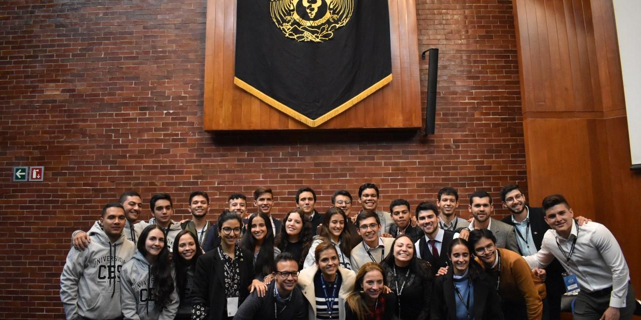 5ª edición del CICoM: 28 universidades en pro del conocimiento médico