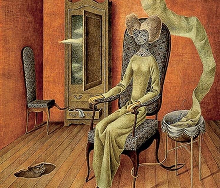El Surrealismo de Remedios Varo