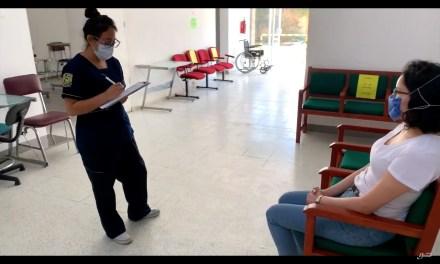 La UNAM continúa la atención a su comunidad para detectar casos de COVID-19