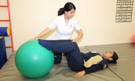 La Licenciatura en Fisioterapia organiza clase virtual con profesor de la Universidad de Jaén