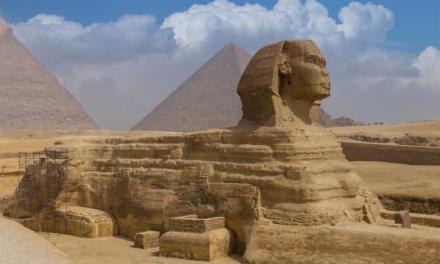 Egipto: grandes construcciones y emperadores