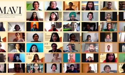 Creando redes globales para el futuro de la investigación y la ciencia