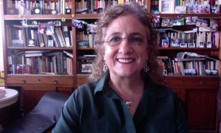 La doctora Marcia Hiriart, nueva jefa de la División de Investigación