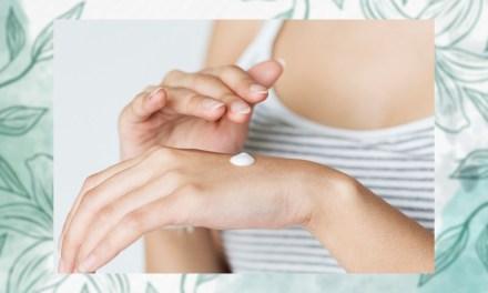 Cuidados de la piel en tiempos de COVID-19