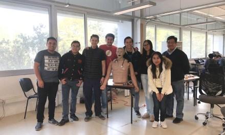 Proyecto de médicos pasantes genera nuevos simuladores desarrollados por Ingeniería