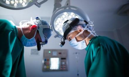 Cirugías en tiempos de COVID-19