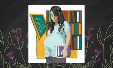 Acoso grupal a embarazadas que estudian o trabajan