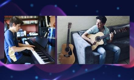 Alexis Valdes: compositor musical y multiinstrumentista