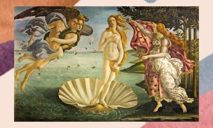 Botticelli y los neoplatónicos