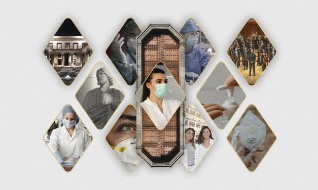 """La Facultad de Medicina realizará el Concierto virtual del Día del Médico """"Aliis Vivere, Vivir para los demás"""""""
