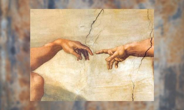 El genio creador, Miguel Ángel y Leonardo da Vinci