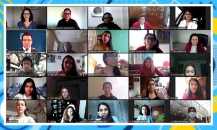 Prácticas de inglés-español médico entre la Facultad de Medicina y la Universidad Rice