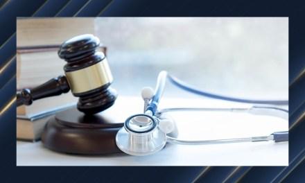 Aspectos de la relación del derecho y la medicina