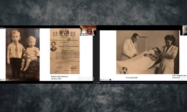 Médicos judíos en la historia de la medicina mexicana