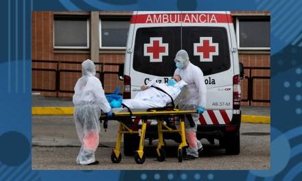 El papel del paramédico y la paramédica durante la pandemia por COVID-19