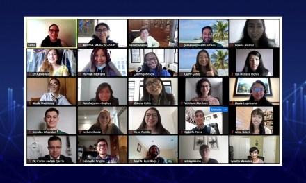 La UNAM y la Universidad del Sur de Florida inician prácticas virtuales de inglés y español médico