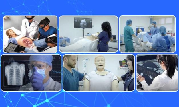 SIMex 2020: Acreditación y certificación en simulación clínica para la seguridad del paciente