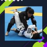 Karina Castro y el Jiu Jitsu con el que ganó medalla en el Campeonato Panamericano