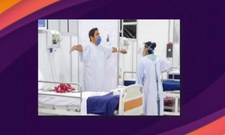 Fisioterapia en pacientes con COVID-19