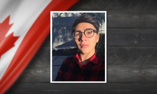 Emilio Ruiz, egresado de Neurociencias, realizará una estancia de investigación en la Universidad de Quebec