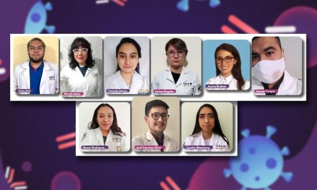 Estudiantes ganan y refuerzan sus conocimientos en la V Semana de la Inmunología