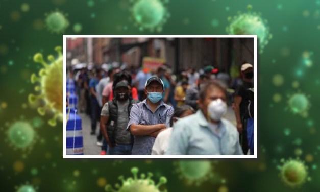Evaluación holística del impacto de las desigualdades socioeconómicas en la pandemia de COVID-19 en la CDMX