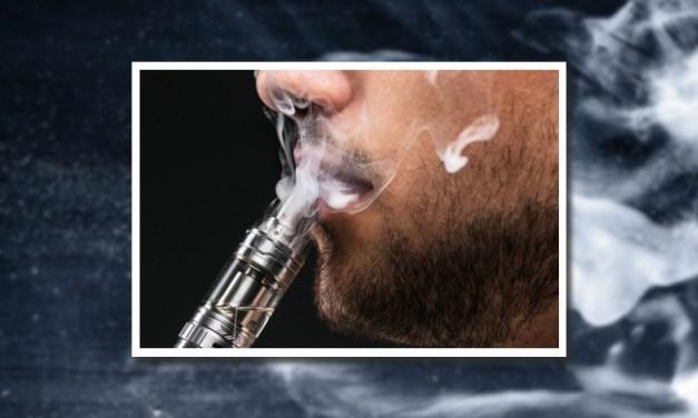 El impacto de los nuevos productos de tabaco en la salud de los jóvenes