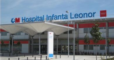 El fondo de inversión holandés DIF compra el 100% del Hospital Infanta Leonor de Vallecas