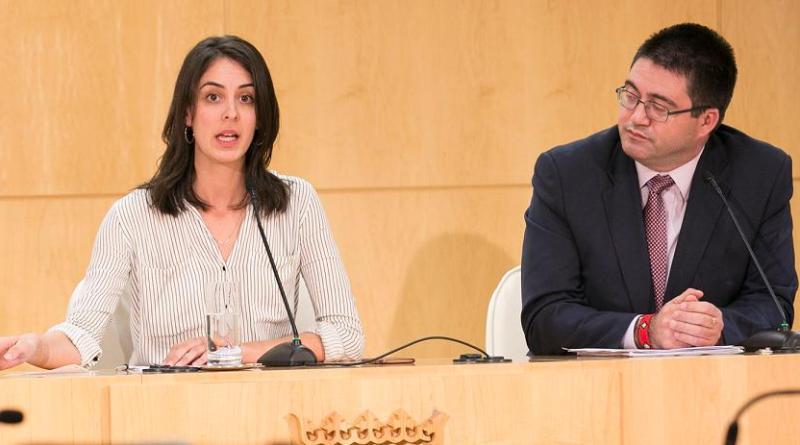El Ayuntamiento de Madrid comunica a Hacienda la retención de otros 56 millones de euros